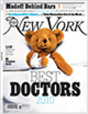 New York's Best Doctors 2010 New York Magazine